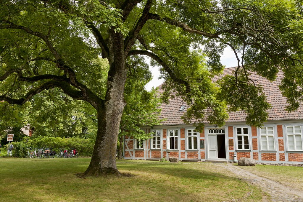 Schliemann-Museum Ankershagen