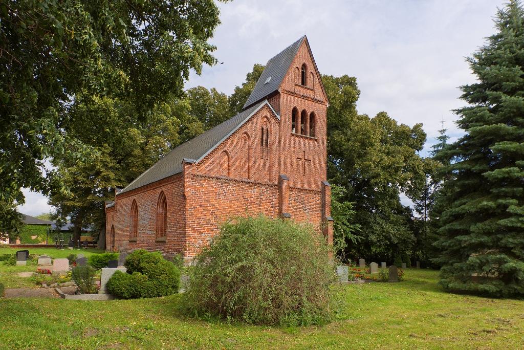 Kirche Gr.Fl.
